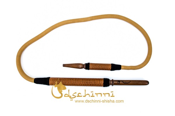 Dschinni Traditioneller Schlauch Brown