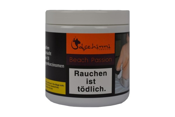 Beach Passion 0,2 kg