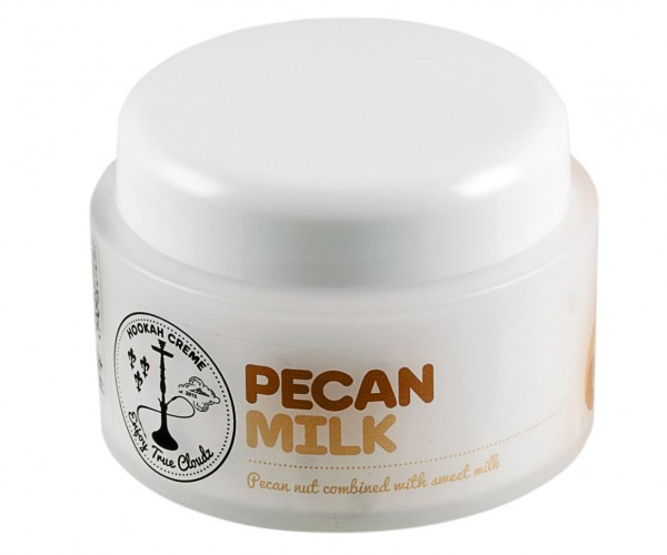 True Cloudz - Pecan Milk - 75 g
