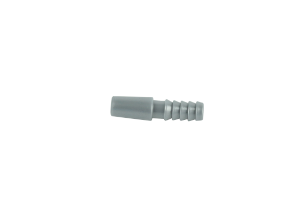 Snakehose Adapter 14.4 Silber