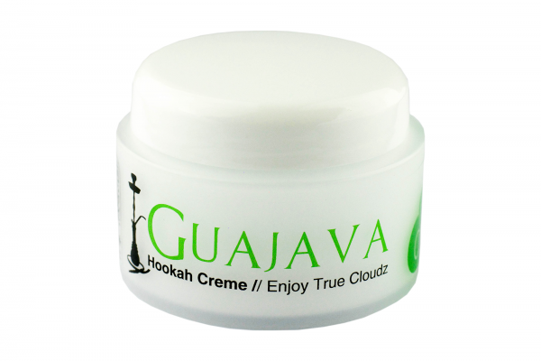 True Cloudz - Guajava - 75 g