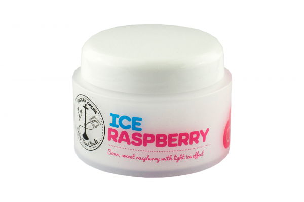 True Cloudz - Ice Raspberry - 75 g
