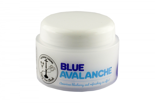True Cloudz - Blue Avalanche - 75 g